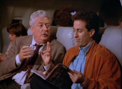 Watch Seinfeld Season 3 Episode 4 Online