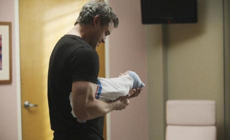 Grey's Anatomy Season Six Report Card: B-