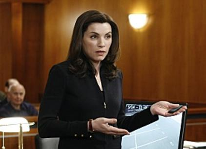 Watch The Good Wife Season 1 Episode 5 Online