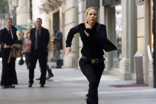 Jane on the Run