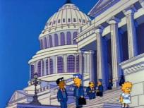 The Simpsons Season 3 Episode 2