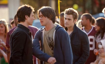 The Vampire Diaries Caption Contest 8
