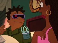 Futurama Season 9 Episode 7
