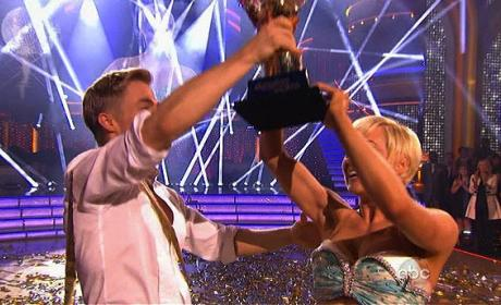 TV Ratings Report: Big Drop for Dancing
