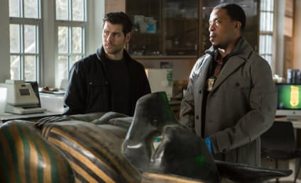 Grimm Review: Councils and Royals