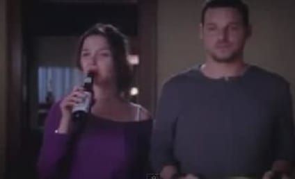 Grey's Anatomy Clips: A Real Howl