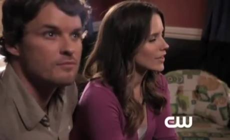 One Tree Hill Series Finale Clip: The Girl Brooke Became