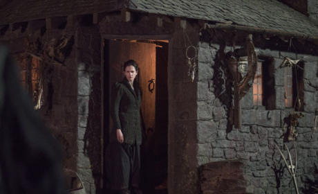 Unwelcome Visitors - Penny Dreadful Season 2 Episode 3