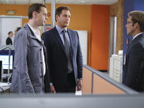 NCIS Season 13 Episode 9