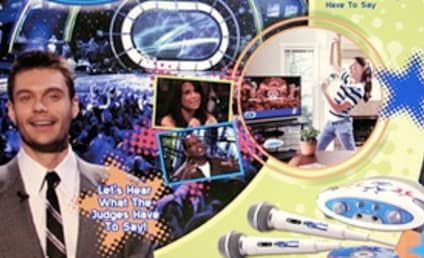 American Idol: The DVD Experience