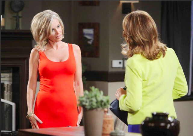 Kristen & Marlena - Days of Our Lives