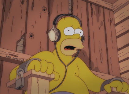 Watch The Simpsons Season 25 Episode 1 Online
