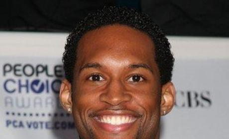 Lawrence Saint-Victor: Ugly Betty Bound!