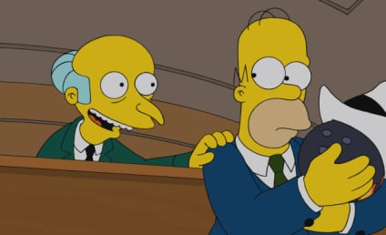 The Simpsons: Watch Season 25 Episode 3 Online!