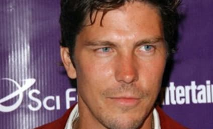 Michael Trucco to Play Love Interest on Castle