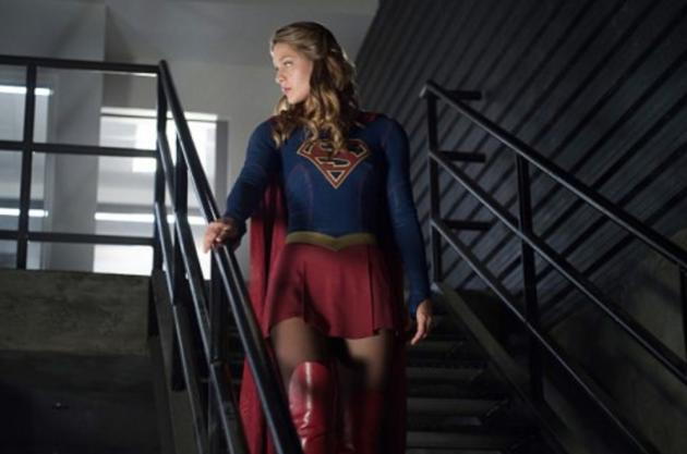 Watch Supergirl Season 2