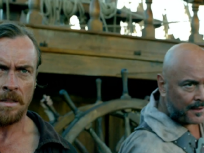 Black Sails Season 1 Episode 5