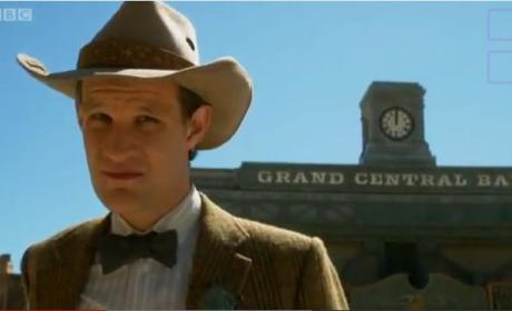 Doctor Who Season 7: First Trailer!