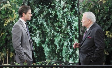 What was your favorite Days of Our Lives line of the week?