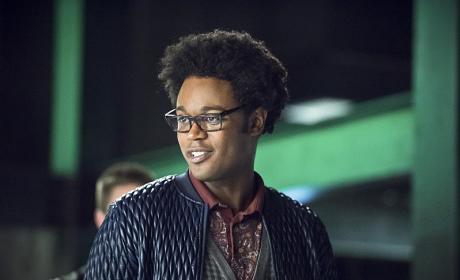 Mr. Awesome - Arrow Season 4 Episode 17
