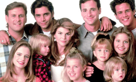 Full House Reboot Coming to Netflix?!?