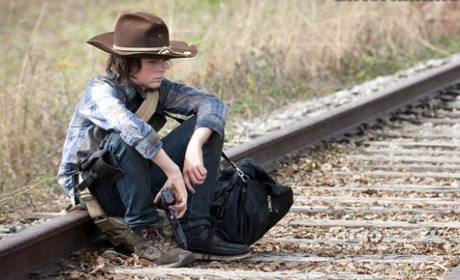 Carl, All Alone