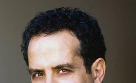 Tony Shalhoub to Recur on Nurse Jackie Season 7