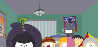 "South Park Review: ""Mysterion Rises"""