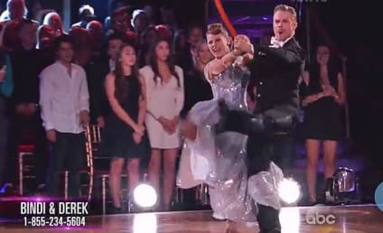 Dancing With the Stars Season 21 Episode 12 Review: Who's Dancing for the Mirror Ball?!