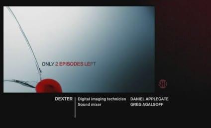 """Dexter Preview: """"Hop A Freighter"""""""