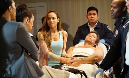 Devious Maids Season 4 Episode 10 Review: Grime and Punishment