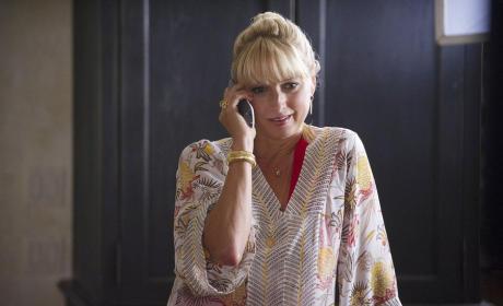 Taking a Call - Satisfaction Season 1 Episode 10