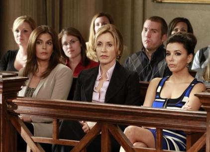 Watch Desperate Housewives Season 8 Episode 23 Online