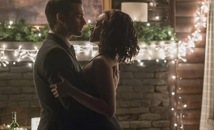 The Vampire Diaries Season 7 Episode 19 Review: Somebody That I Used To Know