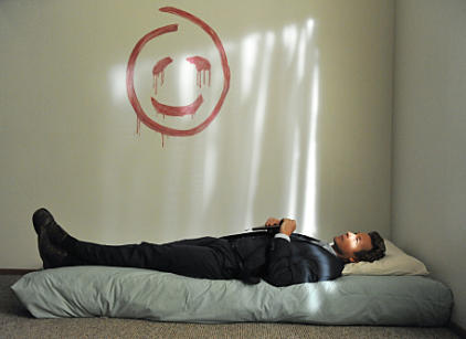 Watch The Mentalist Season 2 Episode 23 Online