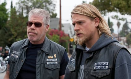 "Sons of Anarchy Season Finale Review: ""NS"""