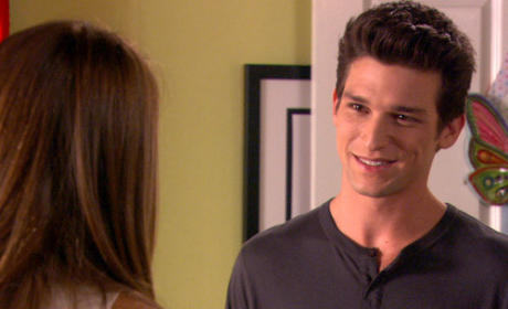 "The Secret Life of the American Teenager Review: ""Young at Heart"""