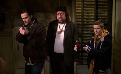 Supernatural Season 10 Episode 12 Review: About A Boy