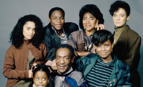 Bill Cosby Signs Sitcom Deal with NBC