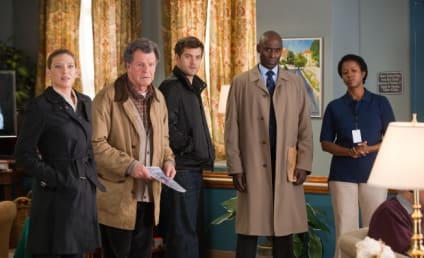 Fringe Season 4 Scoop: Who is Returning?