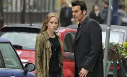"Covert Affairs Review: Not So ""Good Advices"""