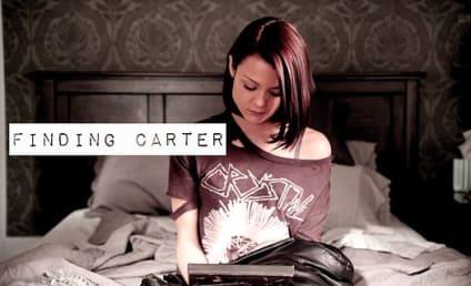 Finding Carter: Renewed for Season 2!