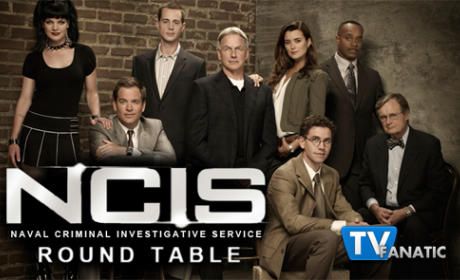 "NCIS Round Table: ""Shabbat Shalom"""