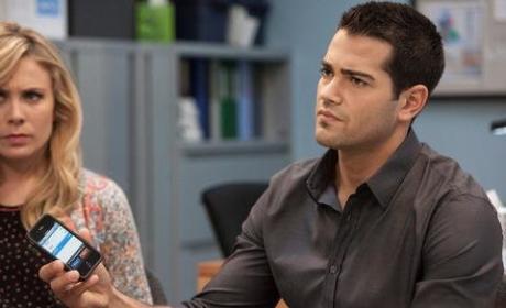 Dallas Season 3 Episode 15 Review: Brave New World