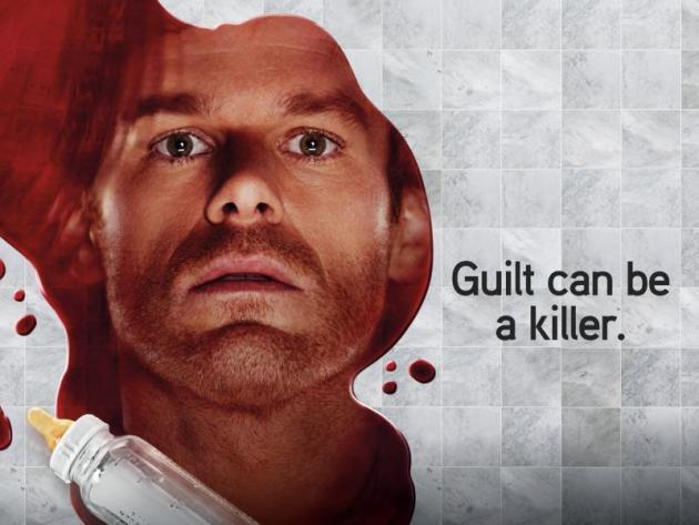 New Dexter Poster