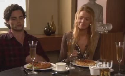 New Gossip Girl Clips: The Return of Derena?