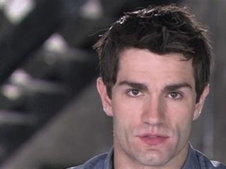 Sam Witwer Photo