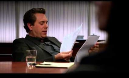 The Newsroom Sneak Peeks: Jim vs. Jerry