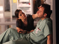 Saving Hope Season 1 Episode 11