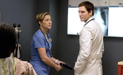 Nurse Jackie Spoilers: More of Dr. Cooper